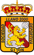 Logo of S.D. LLANO 2000