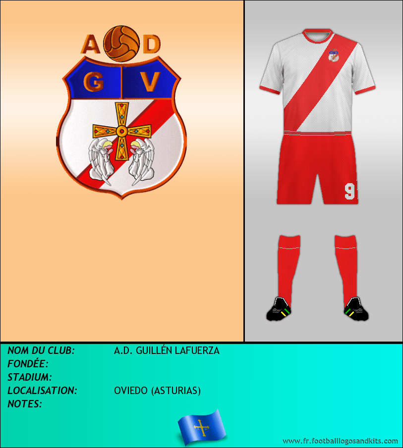 Logo de A.D. GUILLÉN LAFUERZA