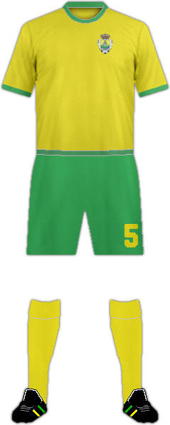 Kit F.C. MIENGO