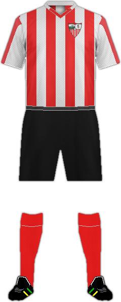 Kit SELAYA F.C.