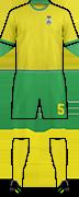 Maglie F.C. MIENGO