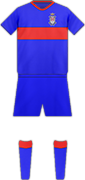 Kit REVILLA S.D.