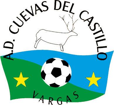 Logo of A.D. CUEVAS DEL CASTILLO (CANTABRIA)
