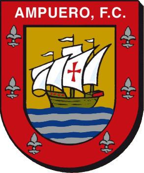 Logo de AMPUERO F.C. (CANTABRIA)