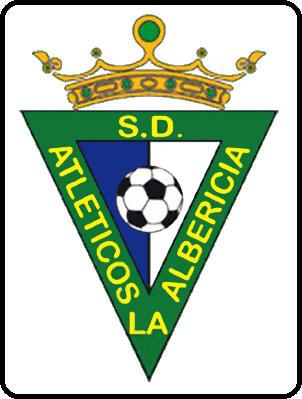 Logo of ATL. LA ALBERICIA (CANTABRIA)
