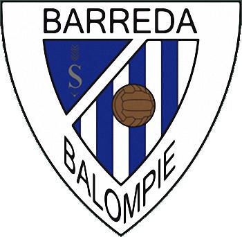 Logo of BARREDA BALOMPIE (CANTABRIA)