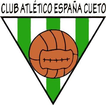 Logo of C. ATLETICO ESPAÑA DE CUETO (CANTABRIA)