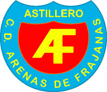 Logo di C.D. ARENAS (CANTABRIA)