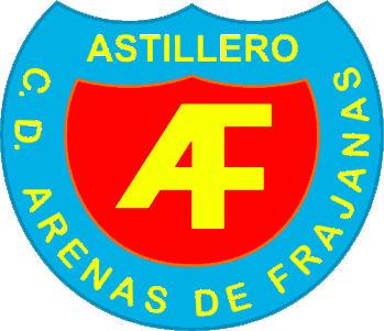 Logo C.D. ARENAS (KANTABRIEN)