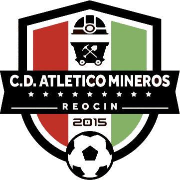 Logo di C.D. ATLÉTICO MINEROS (CANTABRIA)