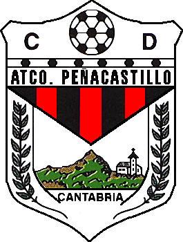 Logo of C.D. ATLÉTICO PEÑACASTILLO (CANTABRIA)