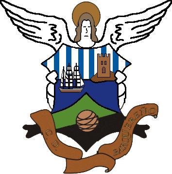 Logo of C.D. BARQUEREÑO (CANTABRIA)