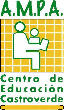 Logo of C.D. CASTROVERDE (CANTABRIA)