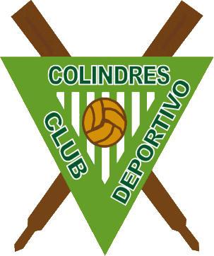 Logo of C.D. COLINDRES (CANTABRIA)