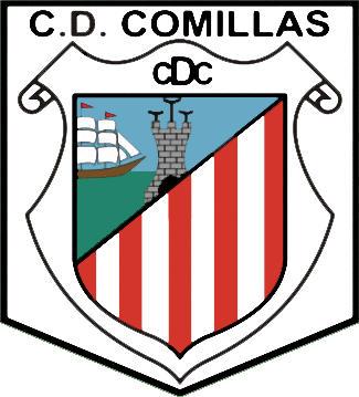 Logo di C.D. COMILLAS  (CANTABRIA)