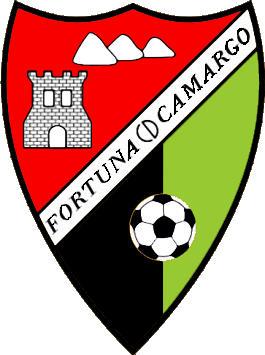 Logo de C.D. FORTUNA CAMARGO (CANTABRIA)