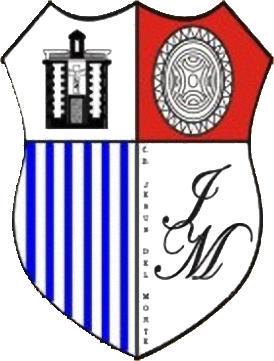 Logo de C.D. JESÚS DEL MONTE (CANTABRIA)