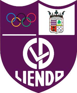 标志C.D.LIENDO (坎塔布利亚)