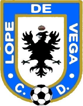 Logo of C.D. LOPE DE VEGA (CANTABRIA)