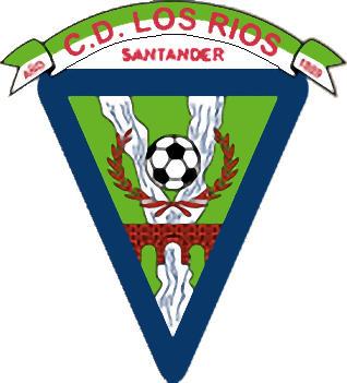 Logo of C.D. LOS RIOS (CANTABRIA)