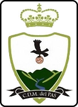Logo C.D. MONTAÑA DEL PAS (KANTABRIEN)