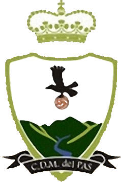 Logo of C.D. MONTAÑAS DEL PAS (CANTABRIA)