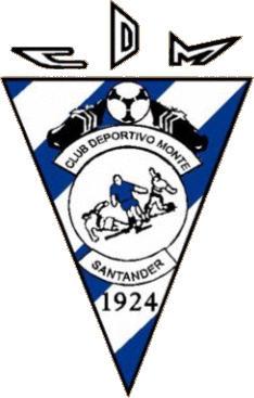Logo di C.D. MONTE (CANTABRIA)