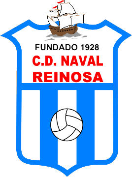 标志C.D.海军坎塔布利亚 (坎塔布利亚)