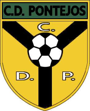 Logo C.D. PONTEJOS (KANTABRIEN)