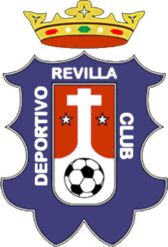 Logo de C.D. REVILLA (CANTABRIA)