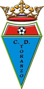 のロゴC.D. TORANZO スポーツ (カンタブリア)