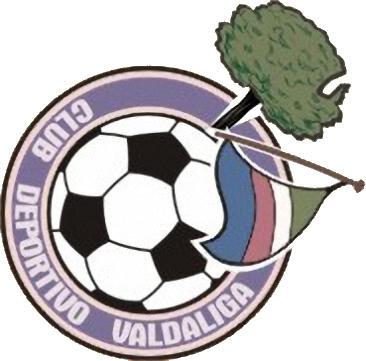 Logo de C.D. VALDALIGA (CANTABRIA)