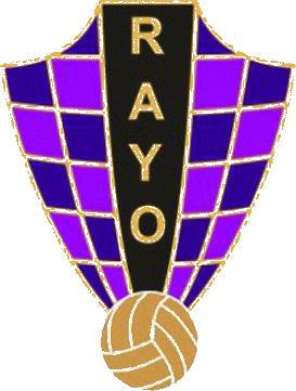Logo of C.D.E. RAYO SANTA CRUZ (CANTABRIA)