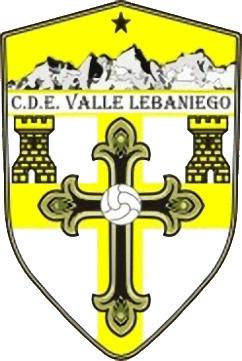 Logo of C.D.E. VALLE LEBANIEGO (CANTABRIA)