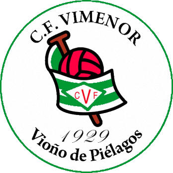 Logo of C.F. VIMENOR  (CANTABRIA)
