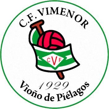 Logo of C.F. VIMENOR (CANTABRIA)