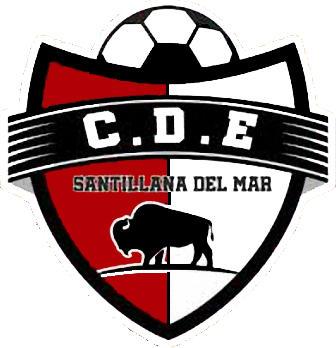 Logo of E.M.D. SANTILLANA-2 (CANTABRIA)