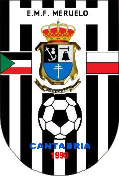 のロゴMeruelom.fútbol学校 (カンタブリア)