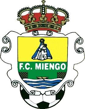 Logo of F.C. MIENGO (CANTABRIA)