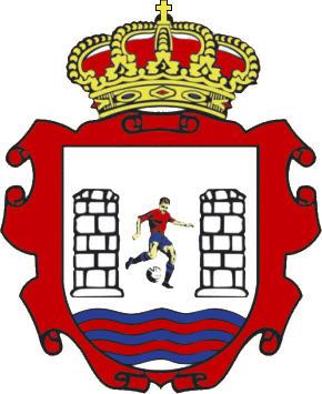 Logo of F.C. RINCONEDA (CANTABRIA)