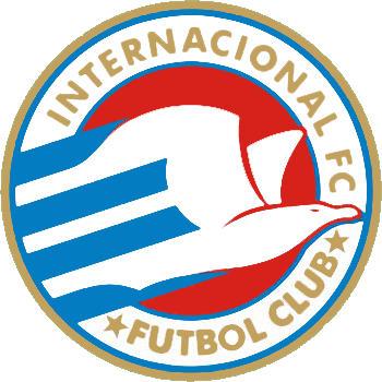 Logo di INTERNACIONAL  F.C. (CANTABRIA)