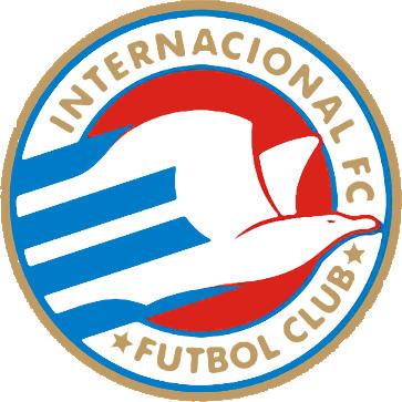 Logo of INTERNACIONAL F.C. (CANTABRIA)