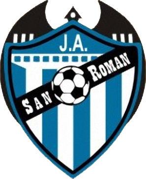 Logo of JUVENTUD ATLÉTICO SAN ROMÁN (CANTABRIA)
