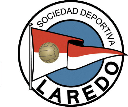 Logo of LAREDO S.D. (CANTABRIA)
