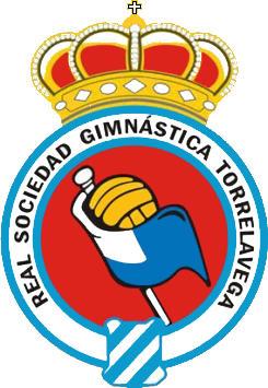 Logo of R. SOCIEDAD GIMNASTICA TORRELAVEGA (CANTABRIA)