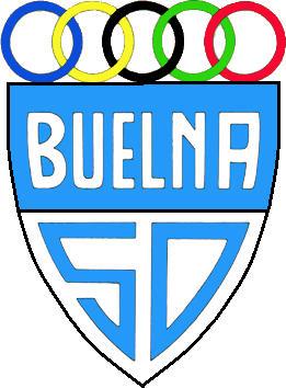 Logo de S.D. BUELNA (CANTABRIA)