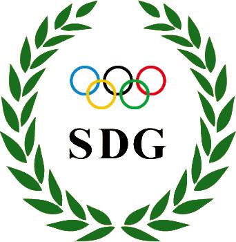 Logo of S.D. GAMA (CANTABRIA)