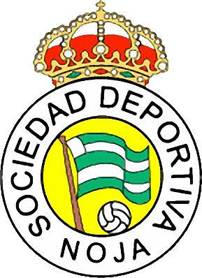 Logo of S.D. NOJA  (CANTABRIA)