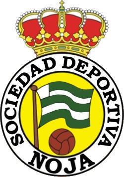 Logo de S.D. NOJA (CANTABRIA)