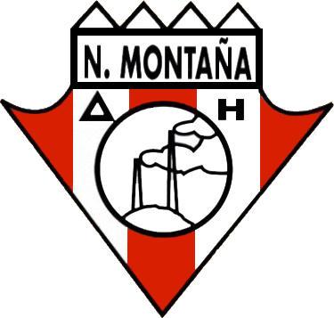 Logo of S.D. NUEVA MONTAÑA (CANTABRIA)